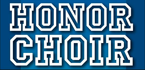 9th- 10th Honor Choir October 25,2021